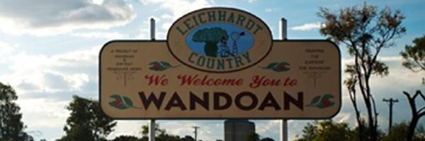 Local Providers in Wandoan