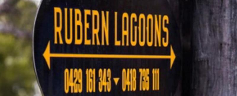 RubernLagoons