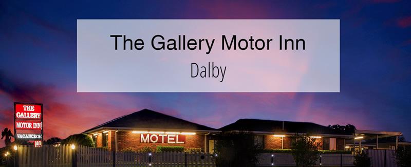 gallerymotorinn