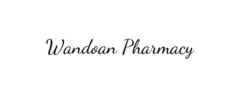 wandoanPharmacy